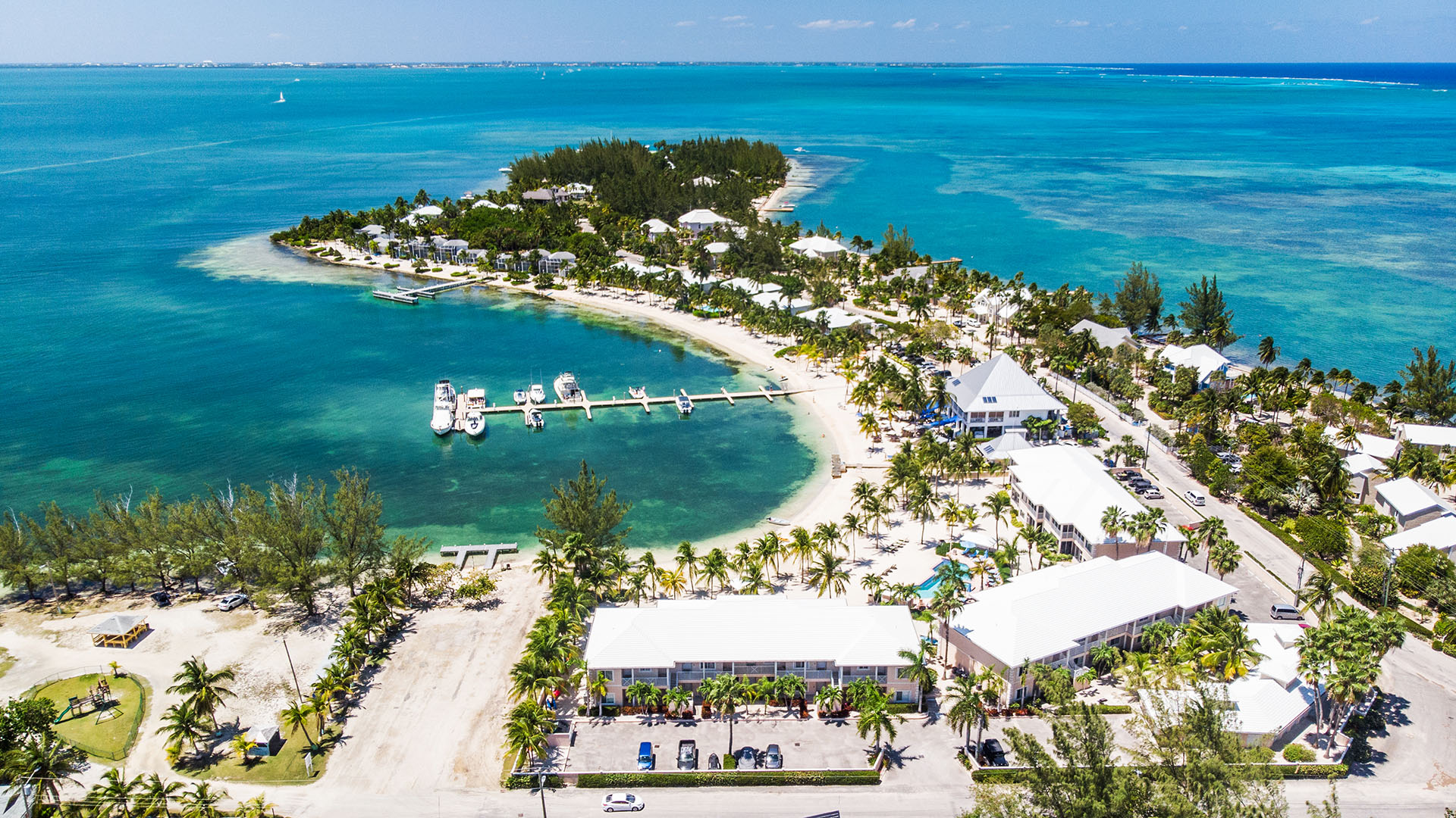 drone photography videography grand cayman